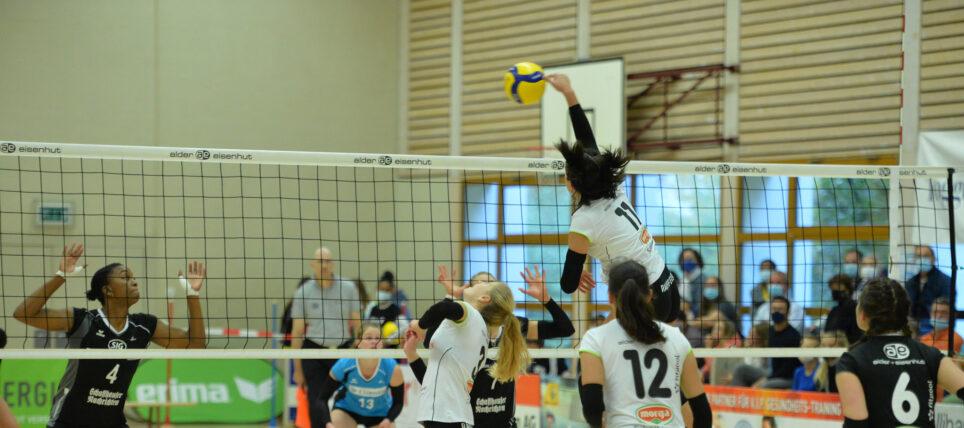 NLA-Team verliert gegen Schaffhausen – U19-Juniorinnen siegen gegen Wil