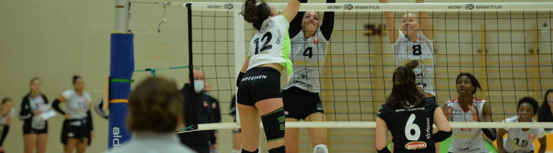 Toggenburg überrascht gegen VFM und behält 3 Punkte im Tal