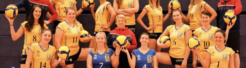 Livestream Raiffeisen Volley Toggenburg – VBC Cheseaux