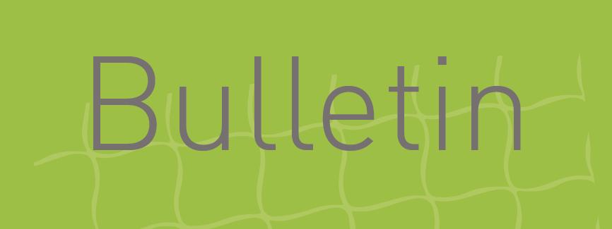 KSV-Bulletin 2 – 20/21 in der digitalen Version als Newsletter
